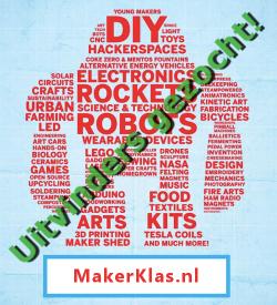 MakerKlas Robot