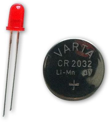 ledbatterij