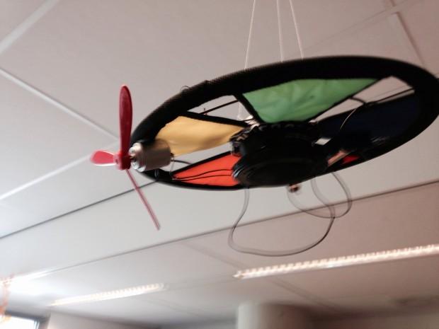 ufo 5 gym