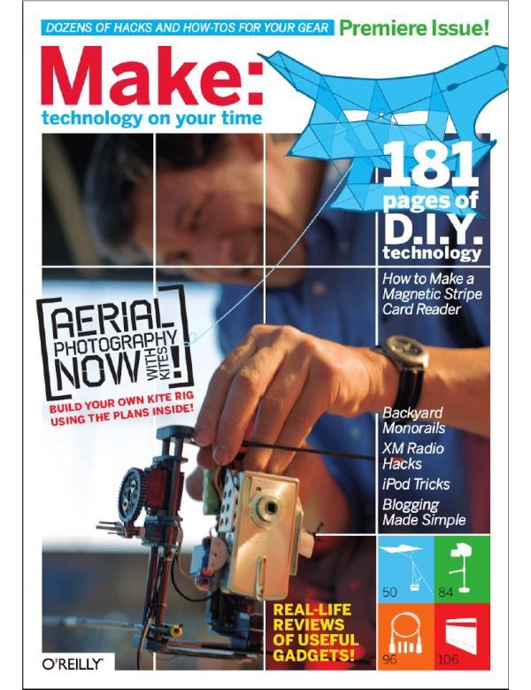 make-mag-vol-1